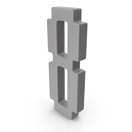 8 Grey