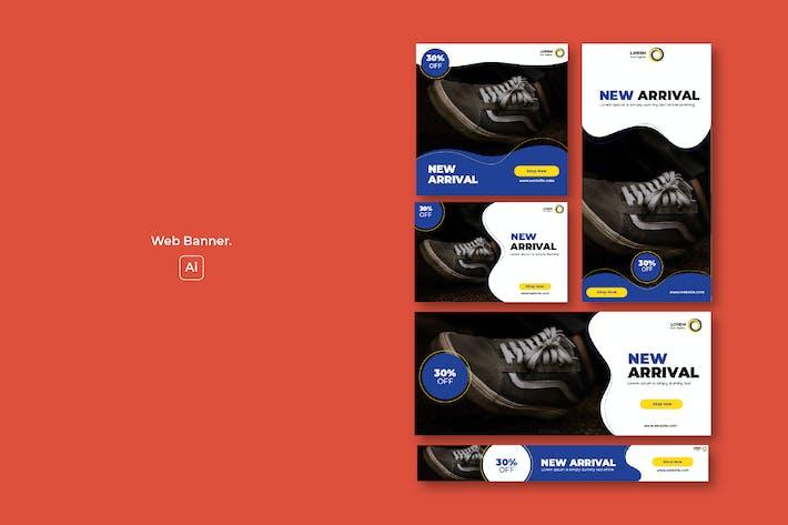 Thumbnail for WebBanner - Werbung