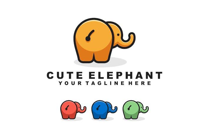 Thumbnail for CUTE ELEPHANT