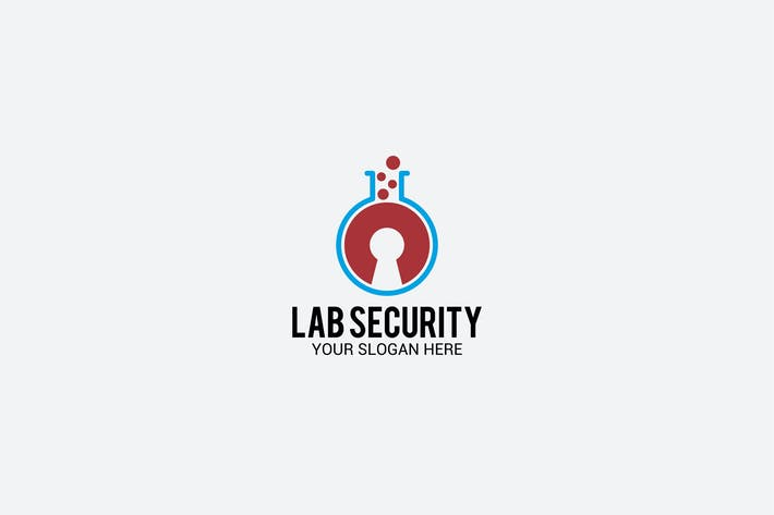 Thumbnail for lab security