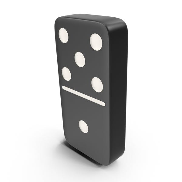 Five-One Domino
