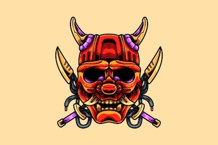 Cyber Oni