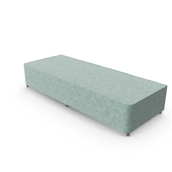Mint Bed Base