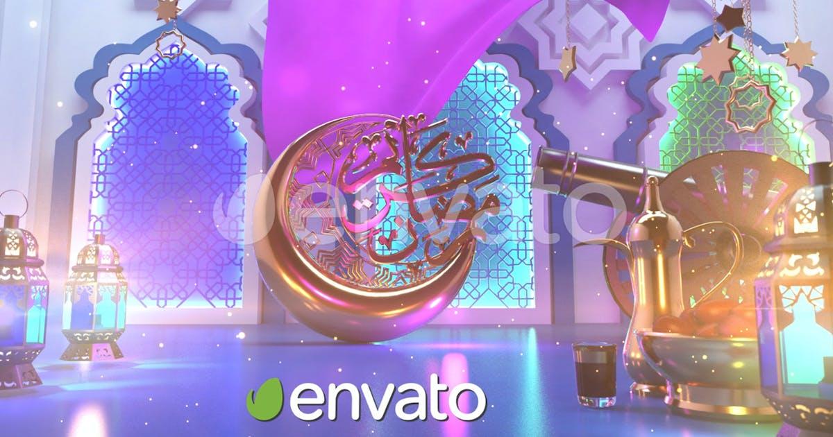 Download Ramadan Opener by motionv