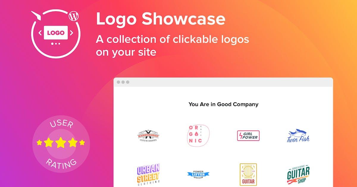 Download WordPress Logo Showcase Plugin by Elfsight