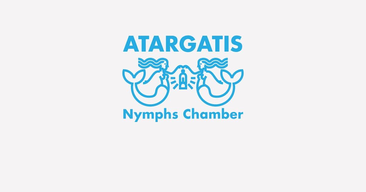 Download Atargatis Logo Template by Ijajil