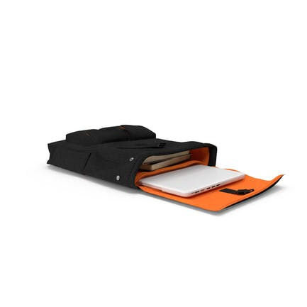 Laptop Bag with Laptop