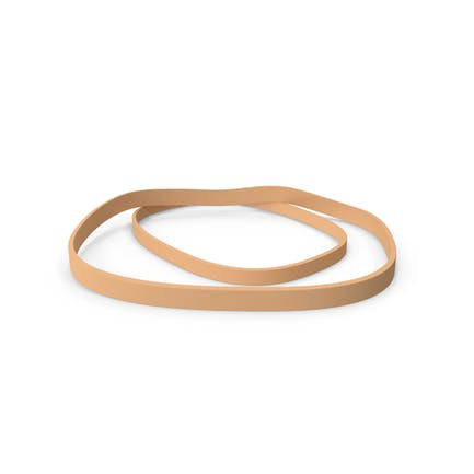 2 Rubber Bands