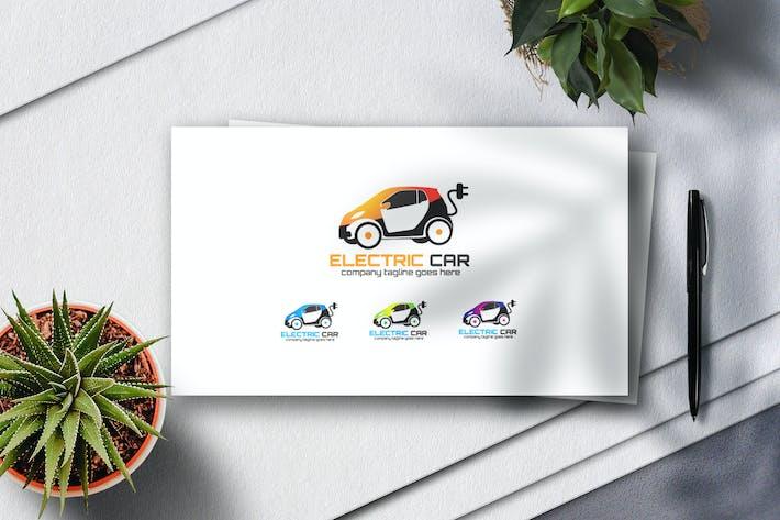 Thumbnail for Elektroauto Logo