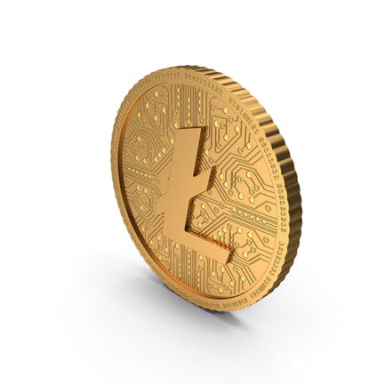 Coin Litecoin New