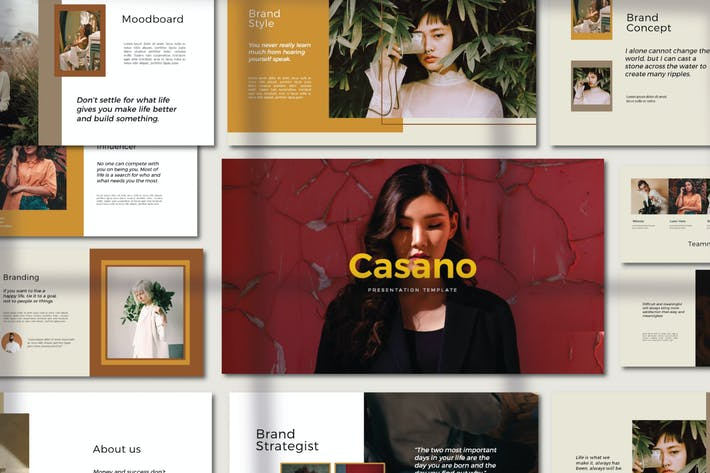 Thumbnail for Casano Google Folien