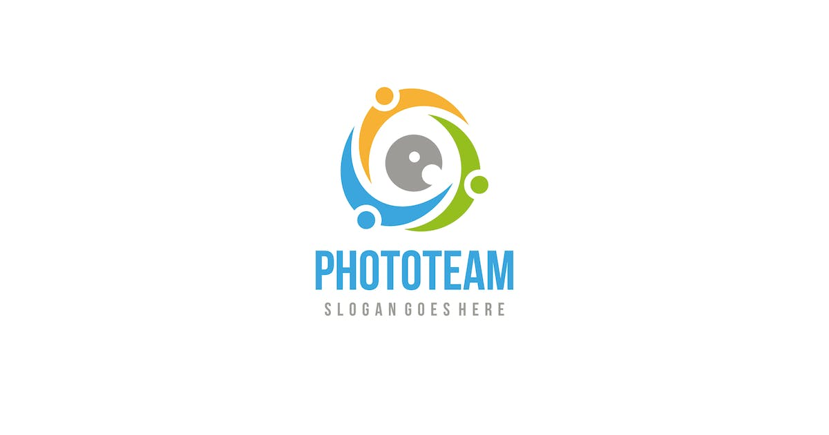 Download Photography Team Logo by 3ab2ou
