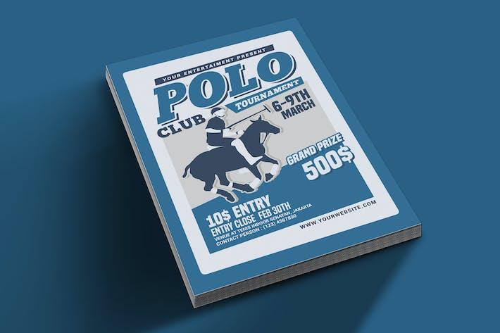 Thumbnail for Polo Sport Club Tournament