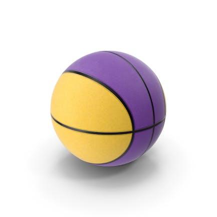 Basketball Colored