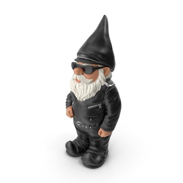 Thumbnail for Garden Gnome