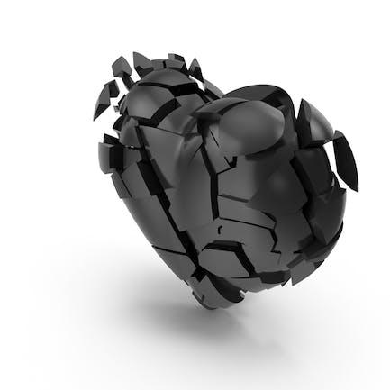 Сердце Черное