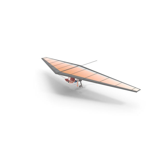 Cover Image for Cartoon Boy Harry Hang Gliding