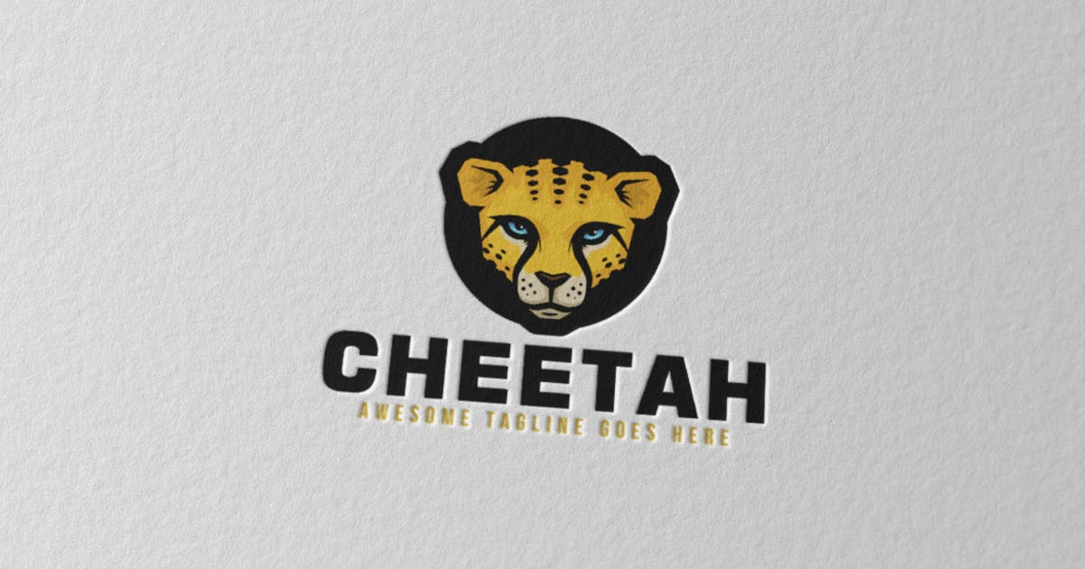 Download Cheetah by Scredeck