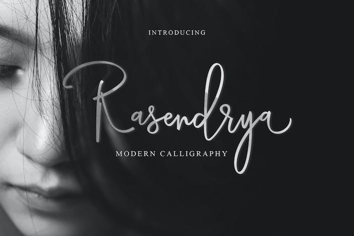 Thumbnail for Rasendrya Script