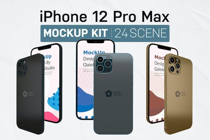 Thumbnail for iPhone 12 Kit