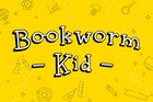 Bookworm Kid Fun Display Font