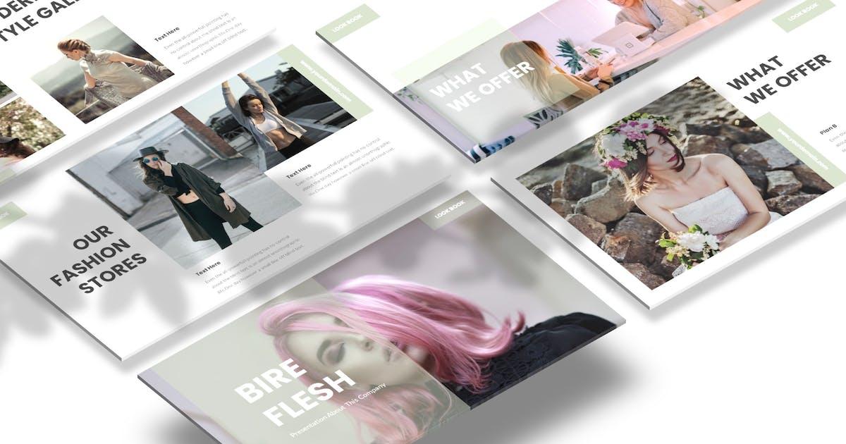 Download Bireflesh - Powerpoint Template by Macademia