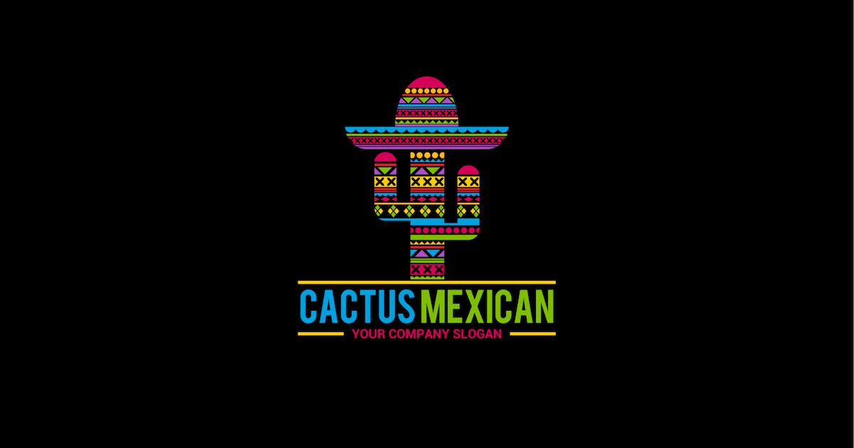 Download CACTUS MEXICAN by shazidesigns