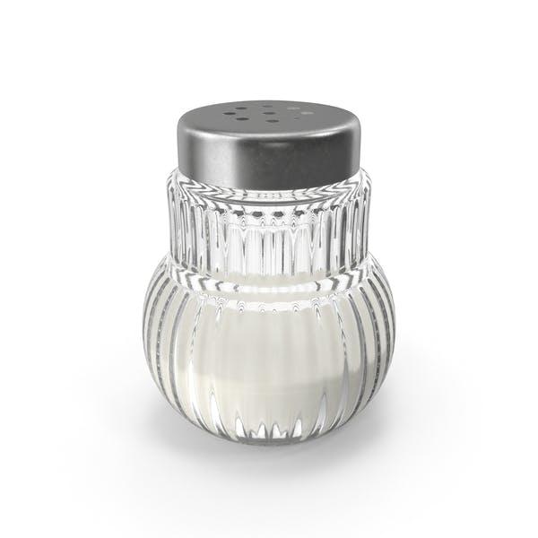 Thumbnail for Salt Shaker