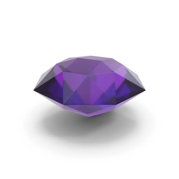 Бриллиант Фиолетовый