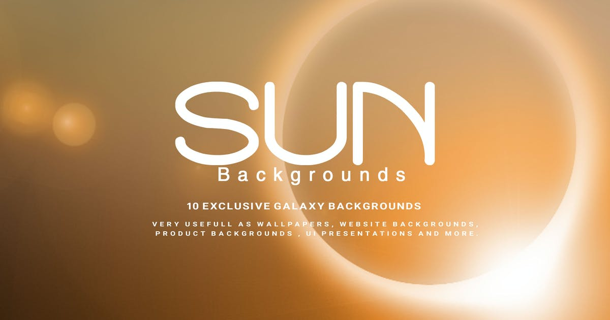 Download Sun Backgrounds by Wutip