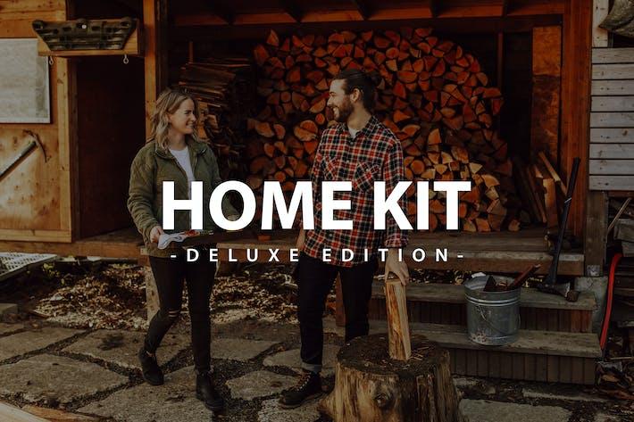 Thumbnail for Home Kit Deluxe Edition | Para Celular e Desktop