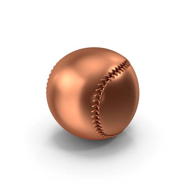 Baseball Bronze