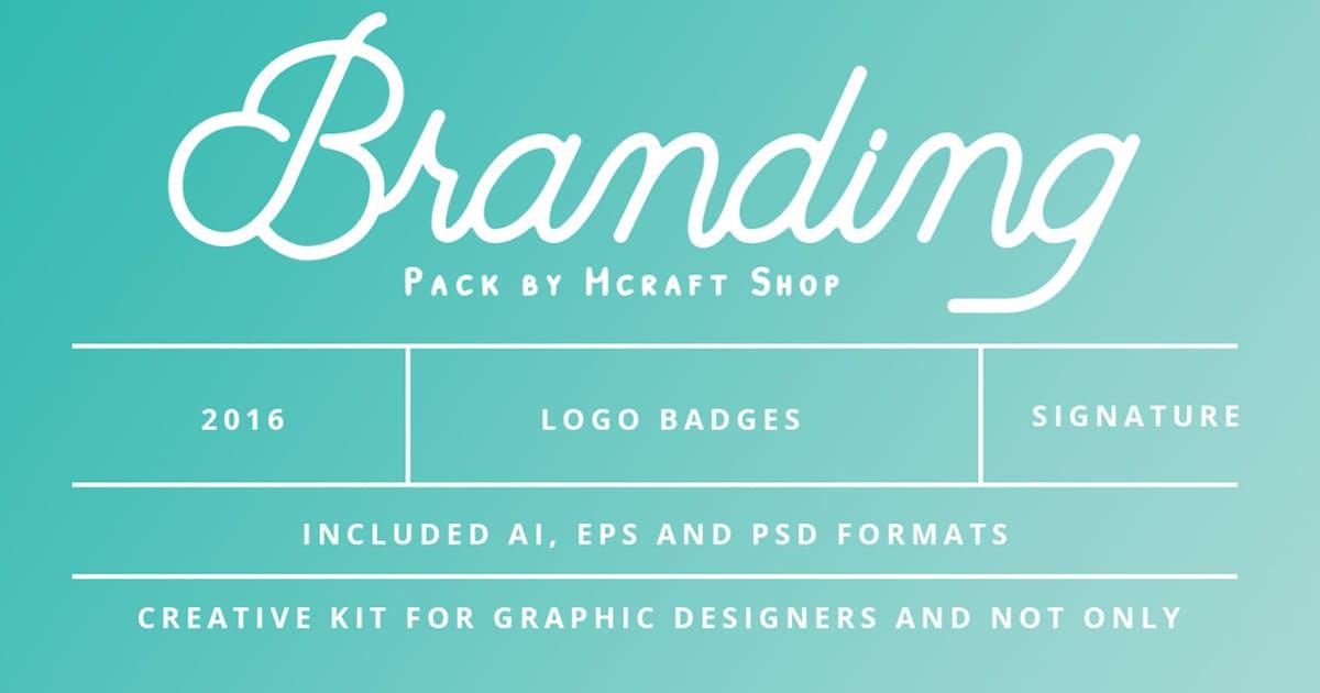 Dental Branding Pack 0.5 by Mihis_Design