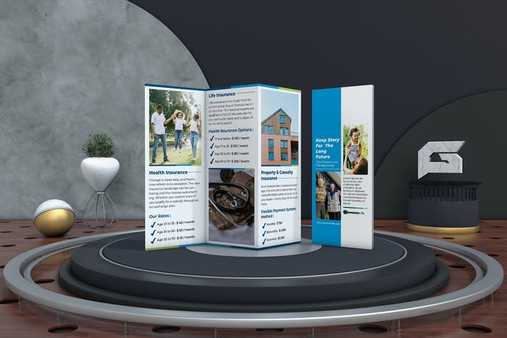 Brochure triple assurance