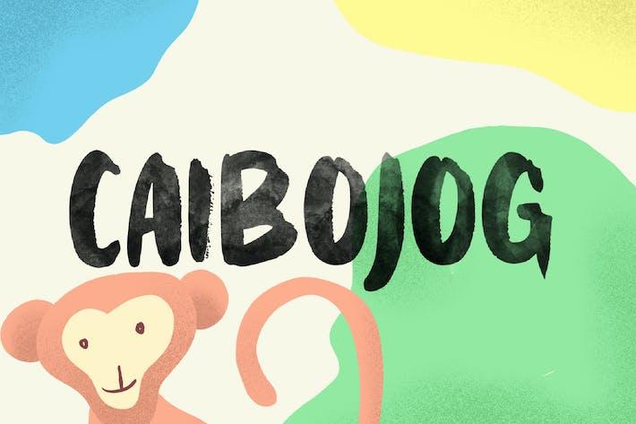 Thumbnail for CAIBOJOG