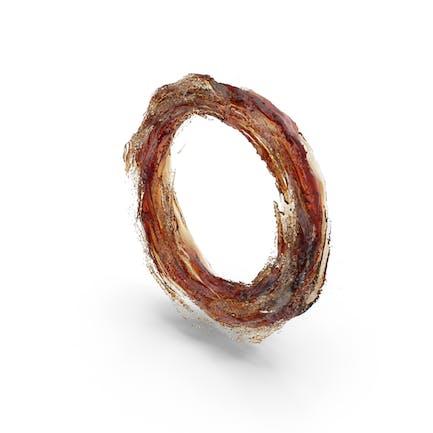 Содовое кольцо