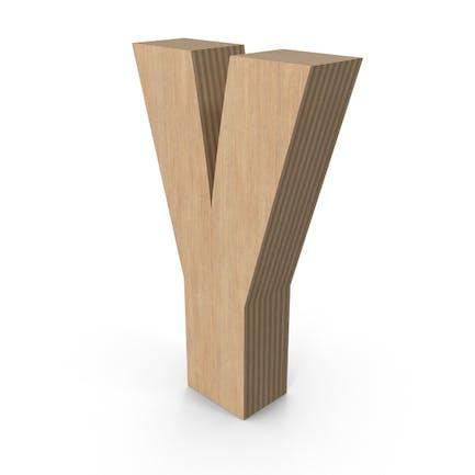 Y Wood