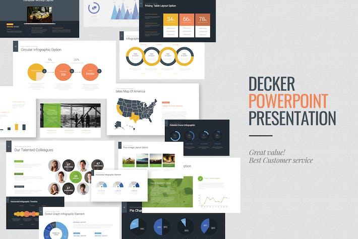 Thumbnail for Decker PowerPoint