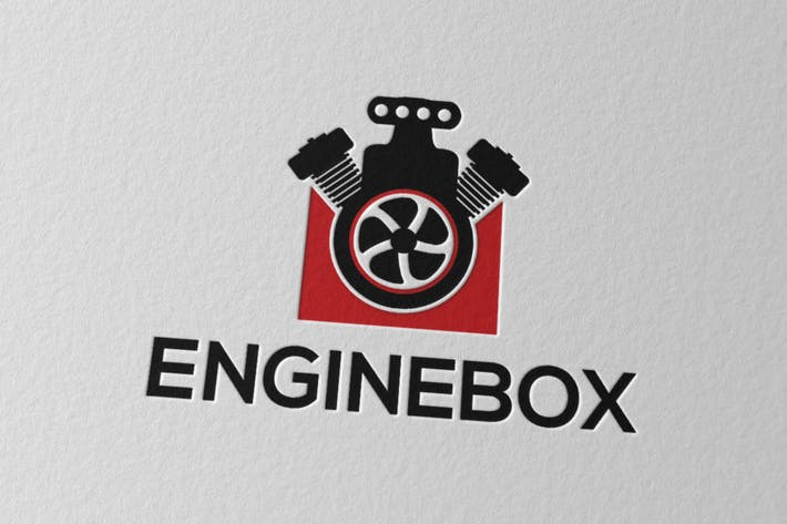Thumbnail for Логотип Enginebox