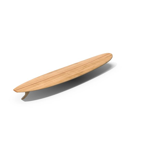 Cover Image for Longboard Surfboard