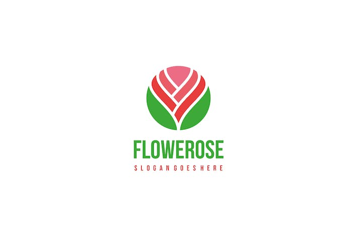 Thumbnail for Flower Logo