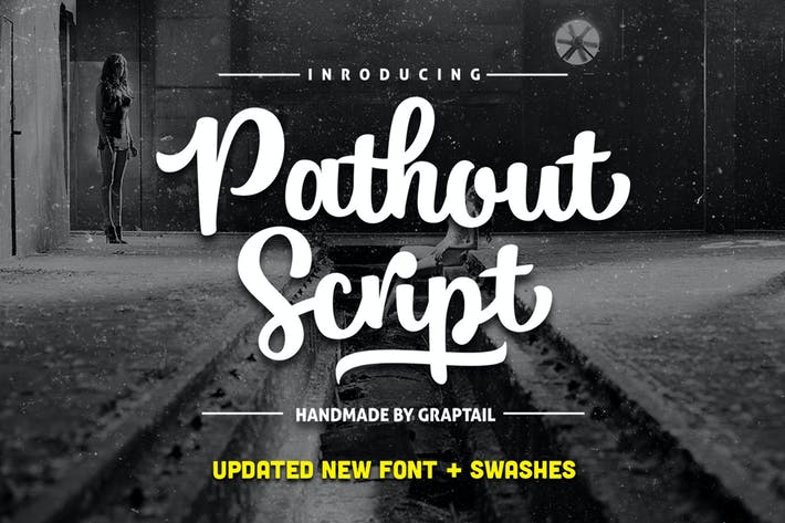 Thumbnail for Pathout Script