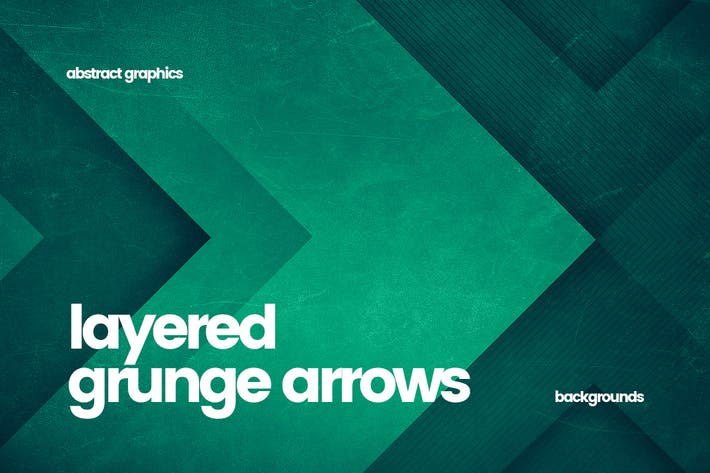Thumbnail for Layered Grunge Arrows Backgrounds