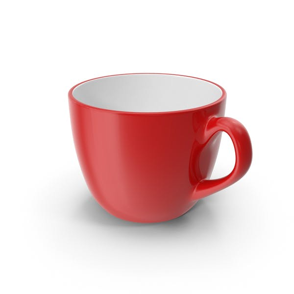 Cover Image for Small Red Cup