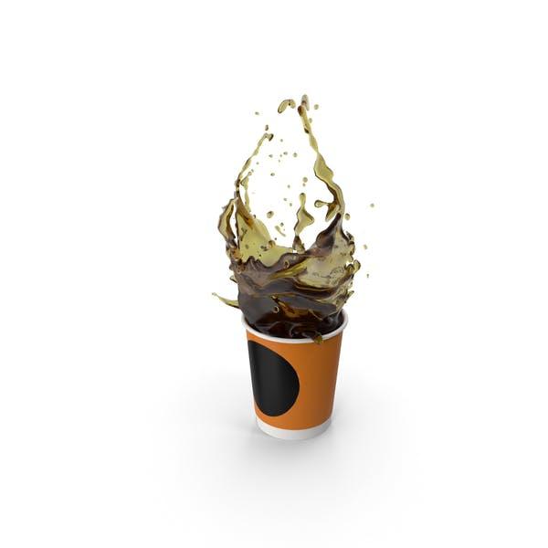 Thumbnail for Coffee Splash