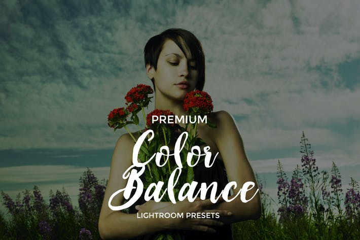Thumbnail for Color Balance Lightroom