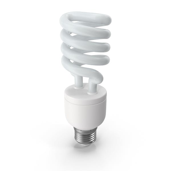 Thumbnail for Fluorescent Bulb
