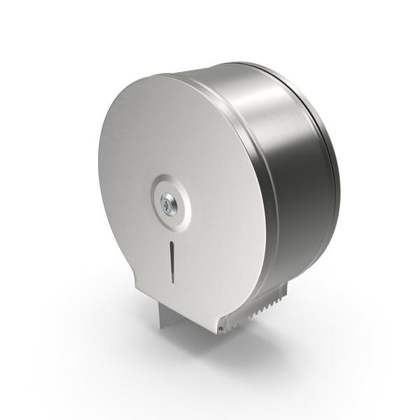 Дозатор туалетной ткани Jumbo