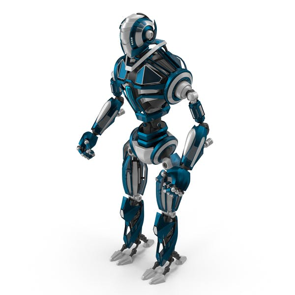 Thumbnail for Robot
