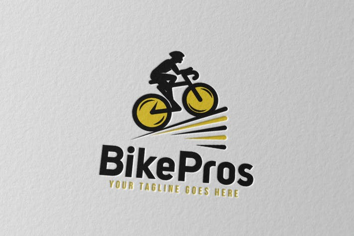 Cover Image For Bikepros Logo